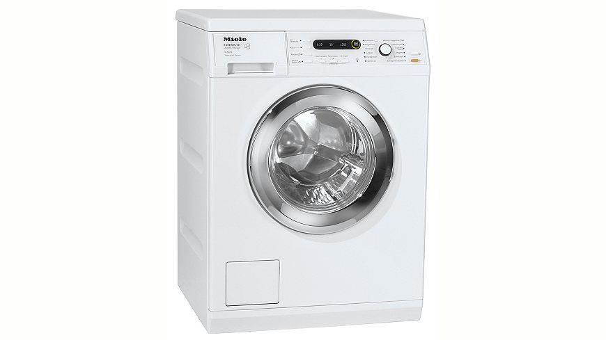 Miele Waschmaschine W 5873 WPS Edition 111, A+++, 8 kg, 1600 Touren