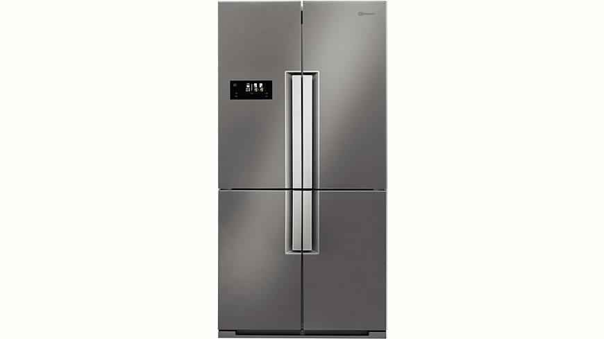 k hl gefrierkombination 4 door fridge freezer 4d aax ha. Black Bedroom Furniture Sets. Home Design Ideas