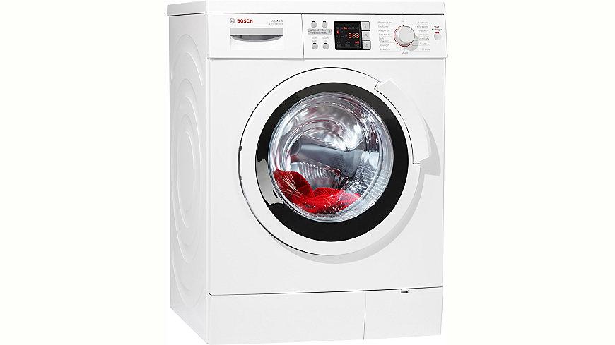 Bosch Waschmaschine WAS32444, A+++, 8kg, 1600 Touren, Energieeffizienz: A+++