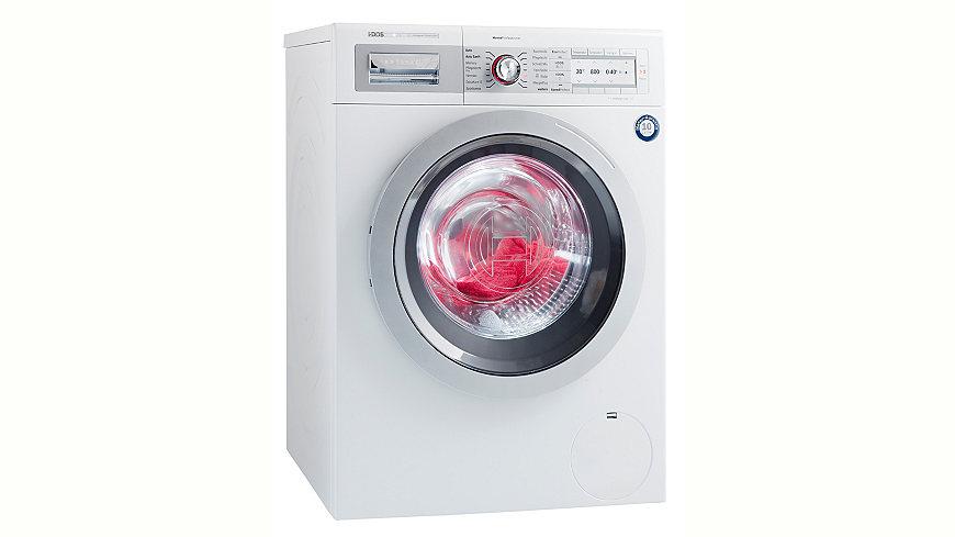 Bosch Waschmaschine WAY32842, A+++, 8 kg, 1600 Touren, Energieeffizienz: A+++