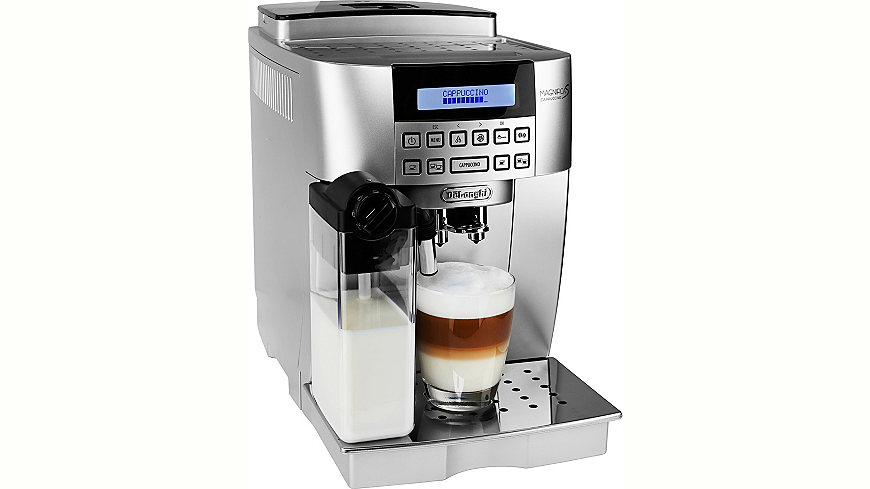 delonghi kaffeevollautomat latte macchiato preisvergleiche erfahrungsberichte und kauf bei nextag. Black Bedroom Furniture Sets. Home Design Ideas