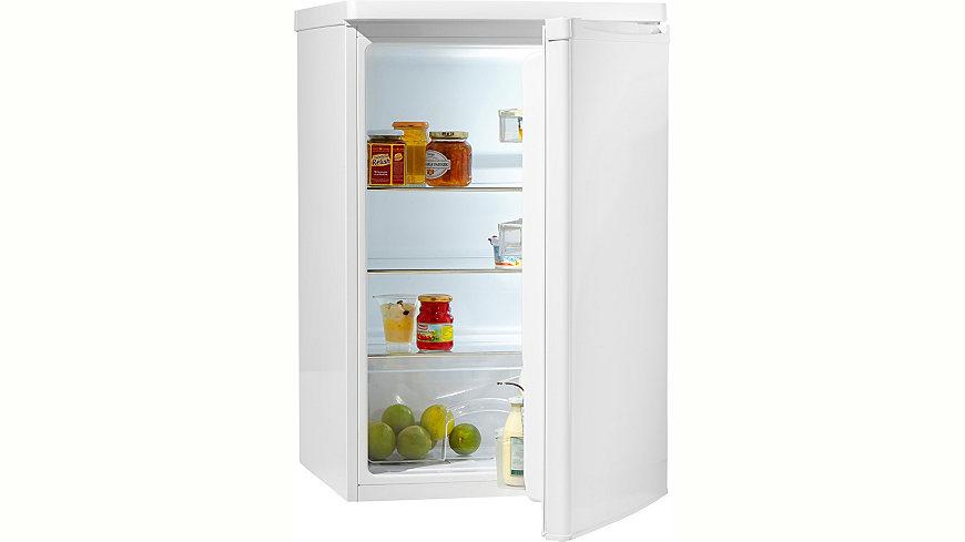 Hanseatic Kühlschrank HKS 8555A1, A+, 85 cm hoch, Energieeffizienz: A+