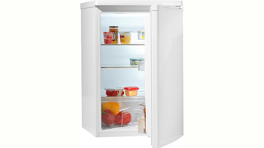 Hanseatic Kühlschrank HKS 8555A2, A++, 85 cm hoch, Energieeffizienz: A++