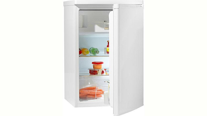Hanseatic Kühlschrank HKS8555GA1, A+, 85 cm hoch, Energieeffizienz: A+