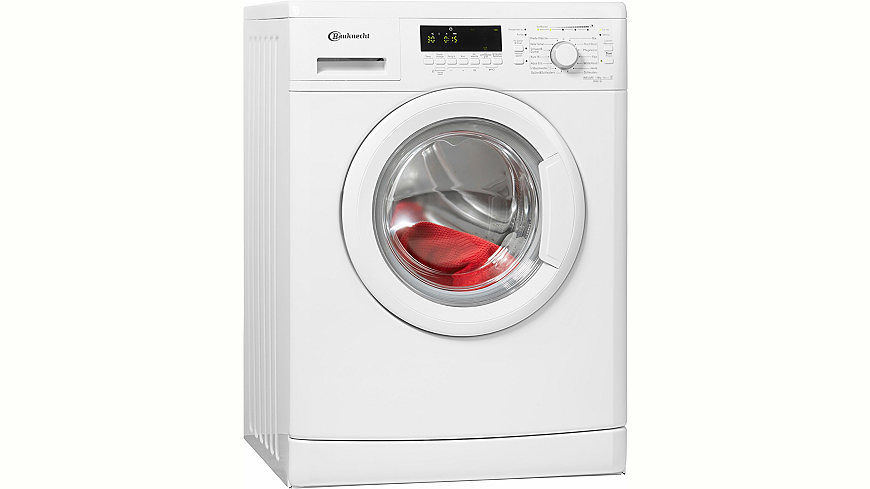 BAUKNECHT Waschmaschine WAK 91, A+++, 9 kg, 1400 U/Min, Energieeffizienz: A+++,