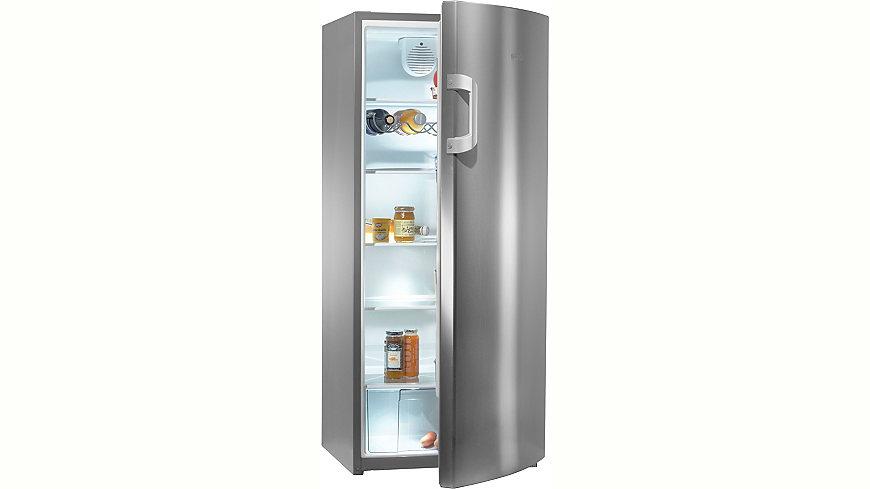 Gorenje Kühlschrank R 6152, A++, 145 cm hoch, Energieeffizienz: A++