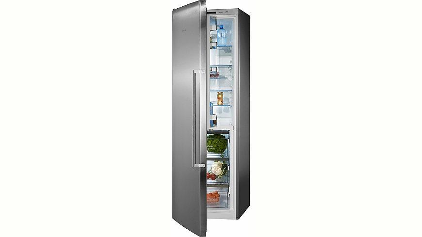 Siemens Kühlschrank iQ700 KS36FPI40, A+++, 186 cm hoch, Energieeffizienz: A+++,
