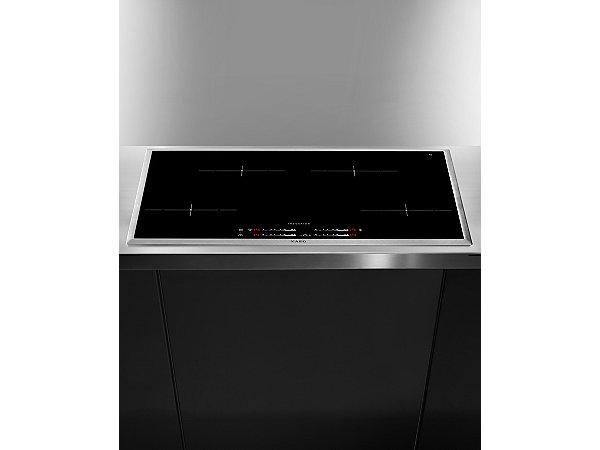 aeg induktions kochfeld competence hk854401xb ekinova. Black Bedroom Furniture Sets. Home Design Ideas