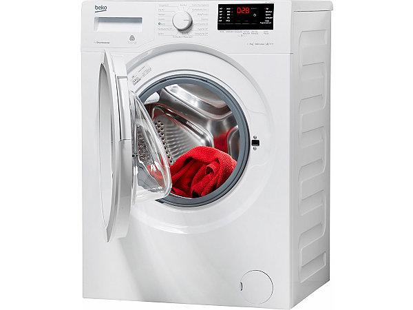beko waschmaschine wmy 71633 ptle a 7 kg 1600 u min energieeffizienz a ekinova. Black Bedroom Furniture Sets. Home Design Ideas