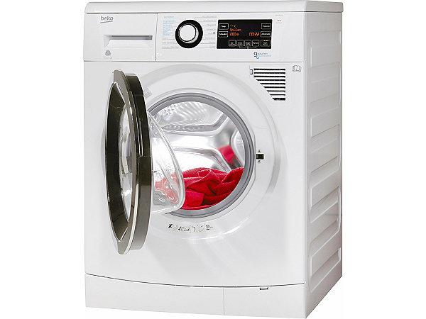 beko waschtrockner wda 961431 a 9 kg 6 kg 1400 u min energieeffizienz a ekinova. Black Bedroom Furniture Sets. Home Design Ideas