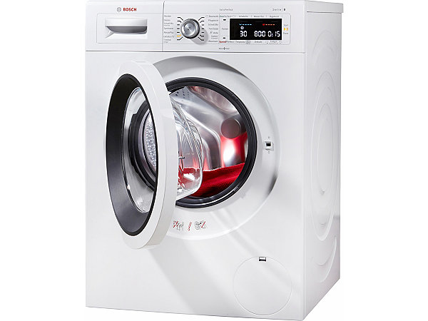 bosch waschmaschine waw285v1 a 9 kg 1400 u min energieeffizienz a ekinova. Black Bedroom Furniture Sets. Home Design Ideas