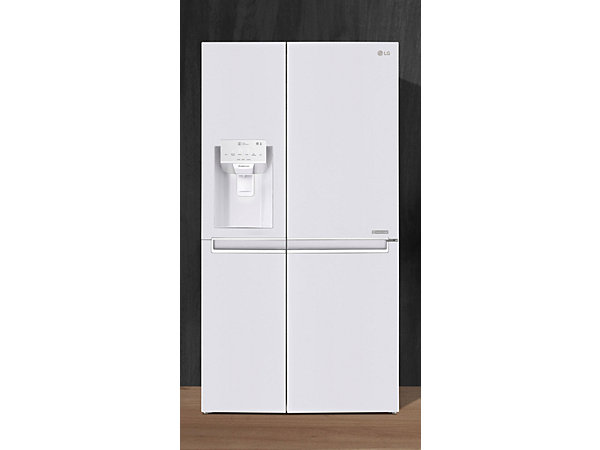 lg electronics side by side gsj761swxz energieklasse a 179 cm hoch nofrost. Black Bedroom Furniture Sets. Home Design Ideas