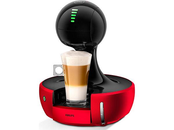 nescaf dolce gusto kapselmaschine drop kp3505 15 bar ekinova. Black Bedroom Furniture Sets. Home Design Ideas