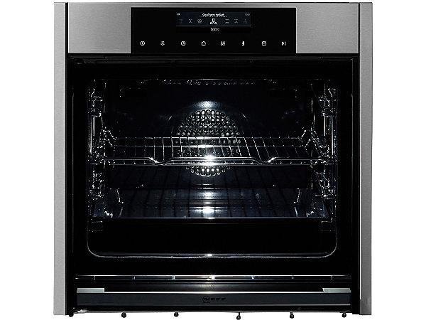 neff backofen bvt 5664 n b56vt64n0 mit pyrolyse. Black Bedroom Furniture Sets. Home Design Ideas