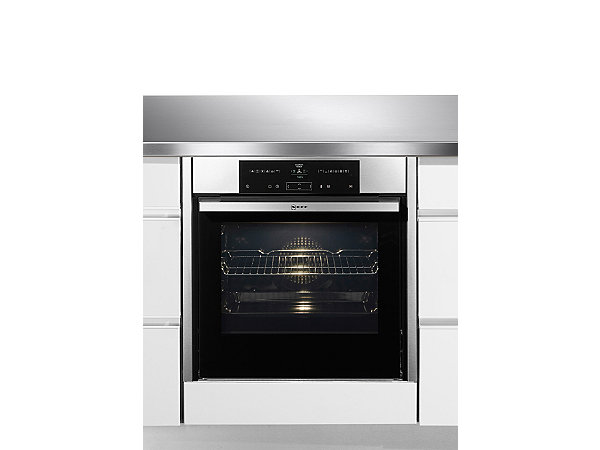 backofen mit pyrolyse bosch backofen hbg635bw1 a online. Black Bedroom Furniture Sets. Home Design Ideas