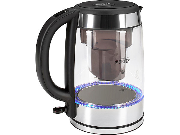 russell hobbs glas wasserkocher clarity 1 5 liter 2200 watt ekinova. Black Bedroom Furniture Sets. Home Design Ideas