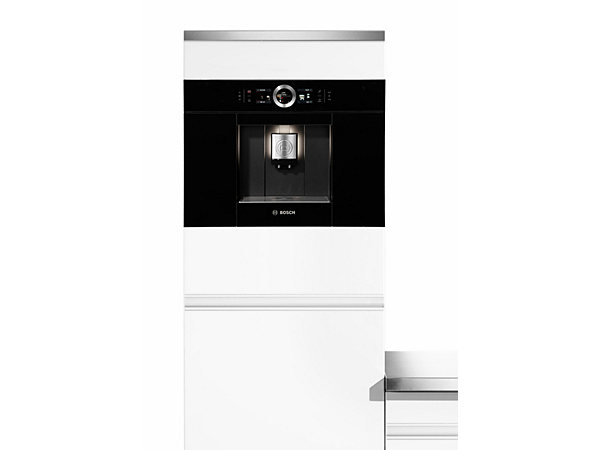 bosch einbau kaffeevollautomat ctl636eb1 integrierter. Black Bedroom Furniture Sets. Home Design Ideas