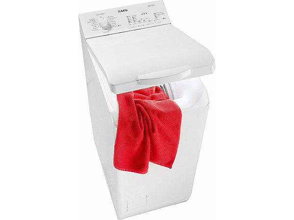 aeg waschmaschine toplader l51060tl a 6 kg 1000 u. Black Bedroom Furniture Sets. Home Design Ideas