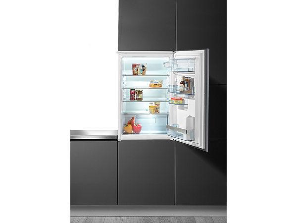 AEG dekorfähiger Einbau Kühlschrank SKS E1 A