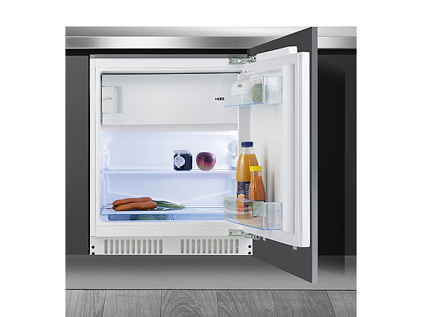 Amica Unterbaukühlschrank UKS A Höhe max 87 cm