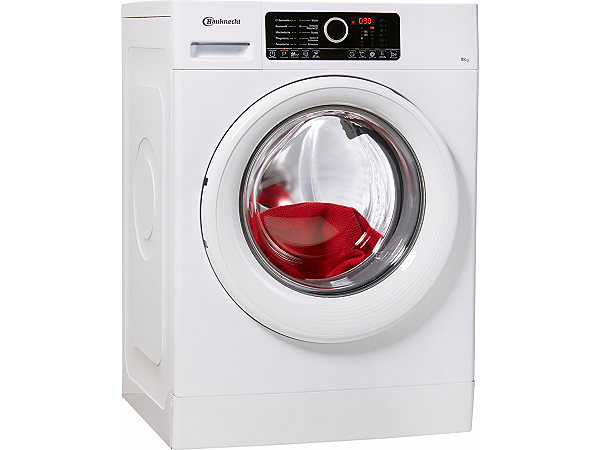 bauknecht waschmaschine super eco 8416 a 8 kg 1400 u min energieeffizienz a ekinova. Black Bedroom Furniture Sets. Home Design Ideas