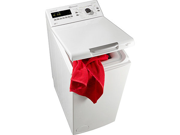 bauknecht waschmaschine toplader wmt ecostar 6z bw a 6 kg 1200 u min energieeffizienz a. Black Bedroom Furniture Sets. Home Design Ideas