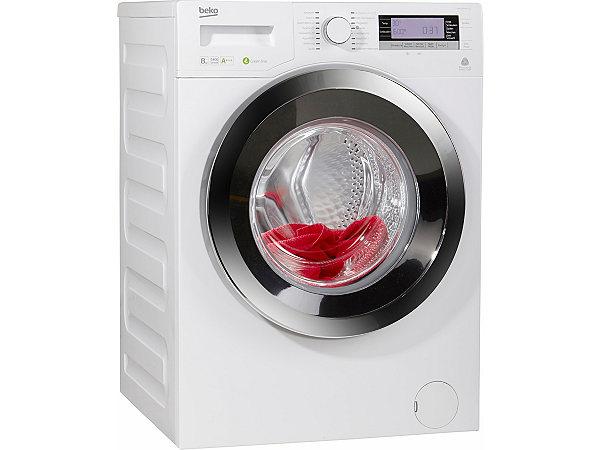beko waschmaschine wmy 81443 ptle a 8 kg 1400 u min energieeffizienz a ekinova. Black Bedroom Furniture Sets. Home Design Ideas