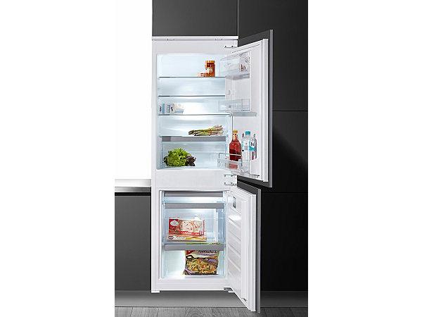 bauknecht integrierbare einbau k hl gefrierkombination kgie 1163 a energieeffizienz a. Black Bedroom Furniture Sets. Home Design Ideas