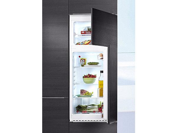 beko integrierbarer einbau topfreezer rbi 6102 a energieeffizienz a ekinova. Black Bedroom Furniture Sets. Home Design Ideas