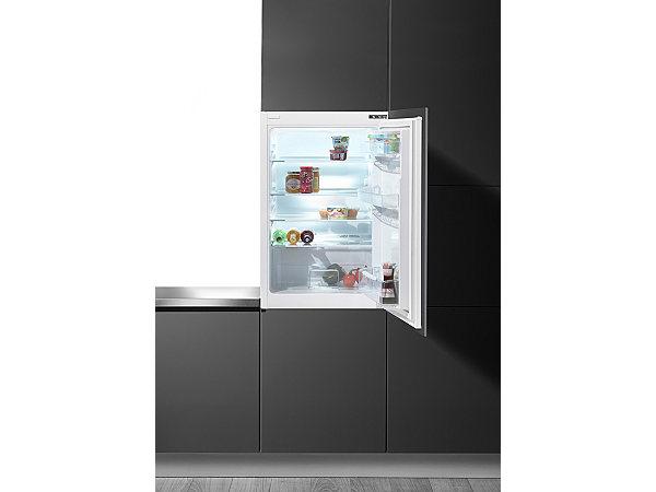 Beko integrierbarer einbaukuhlschrank b 1802 a 88 cm for Samsung einbaukühlschrank