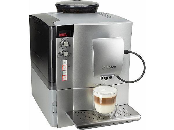 bosch kaffeevollautomat verocafe lattepro tes51551de ekinova. Black Bedroom Furniture Sets. Home Design Ideas