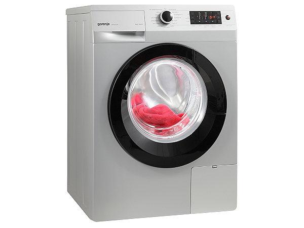 gorenje waschmaschine w8543t a 8 kg 1400 u min energieeffizienz a ekinova. Black Bedroom Furniture Sets. Home Design Ideas