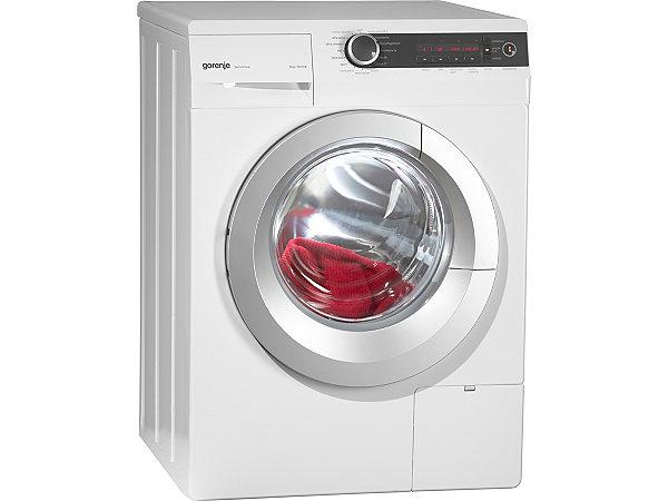 gorenje waschmaschine w8665i a 8 kg 1600 u min energieeffizienz a ekinova. Black Bedroom Furniture Sets. Home Design Ideas