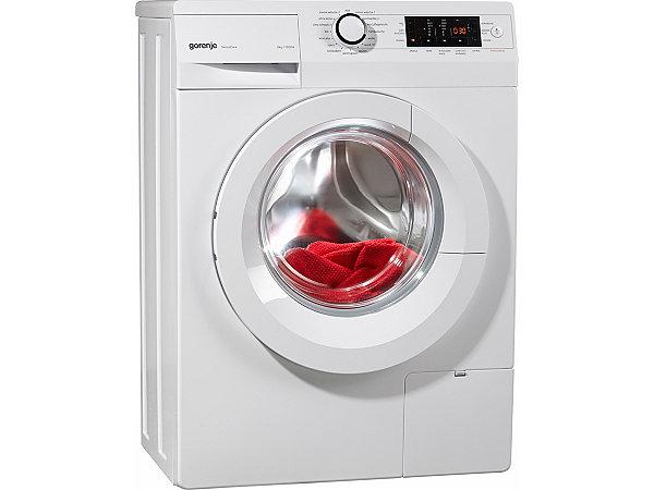 gorenje waschmaschine was629 a a 6 kg 1200 u min energieeffizienz a ekinova. Black Bedroom Furniture Sets. Home Design Ideas