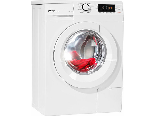 gorenje waschmaschine was649 a a 6 kg 1400 u min energieeffizienz a ekinova. Black Bedroom Furniture Sets. Home Design Ideas