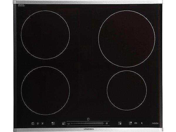grundig induktions kochfeld von schott ceran giei 624410. Black Bedroom Furniture Sets. Home Design Ideas