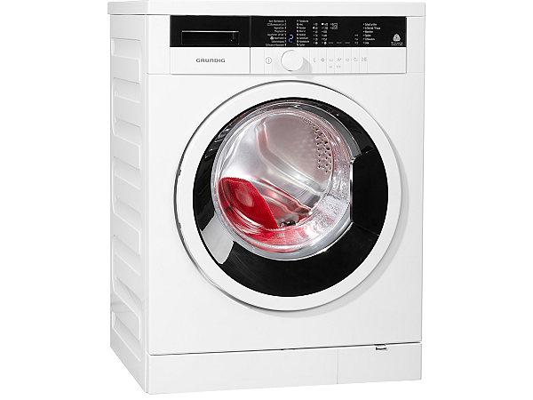 grundig waschmaschine gwn 27630 wbo a 7 kg 1600 u. Black Bedroom Furniture Sets. Home Design Ideas