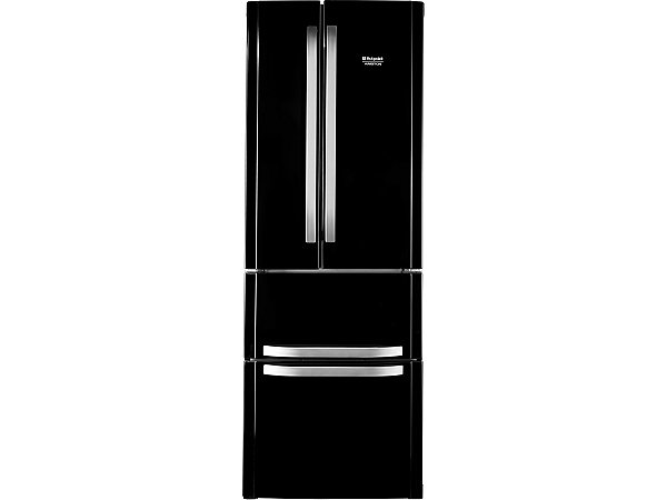 hotpoint k hl gefrierkombination side by side e4d aa a 195 5 cm hoch nofrost. Black Bedroom Furniture Sets. Home Design Ideas