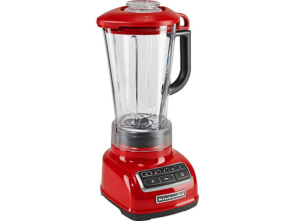 kitchenaid standmixer 5ksb1585eer 550 watt stufenlos empire rot ekinova. Black Bedroom Furniture Sets. Home Design Ideas