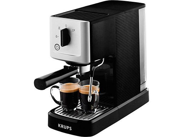 for krups espresso machine