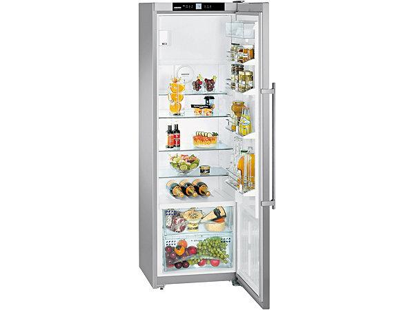 Liebherr Kühlschrank mit BioFresh KBPes 3864 A 185 2