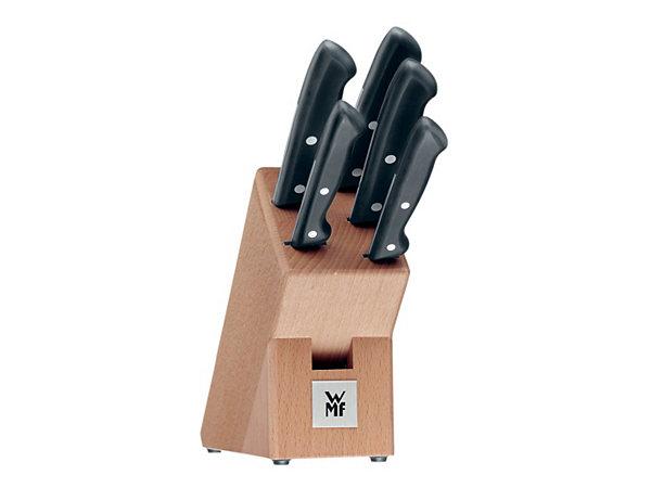 messerblock wmf classic line 6 teilig ekinova. Black Bedroom Furniture Sets. Home Design Ideas
