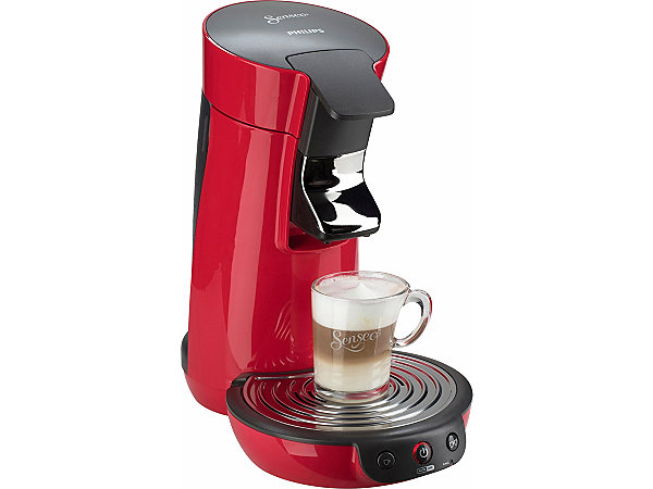 philips senseo kaffeepadmaschine hd7825 82 viva caf. Black Bedroom Furniture Sets. Home Design Ideas