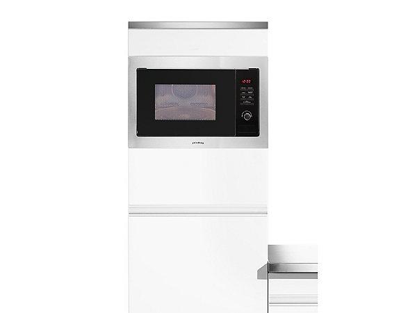 privileg einbau mikrowelle ac 925 bve mit grill und hei luft 25 liter 900 watt ekinova. Black Bedroom Furniture Sets. Home Design Ideas
