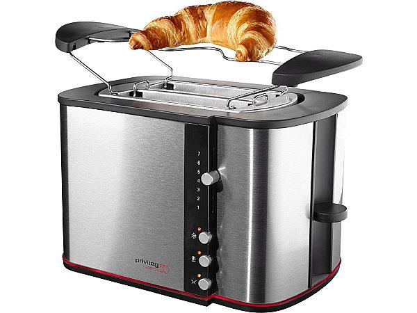 privileg toaster edition 50 ekinova. Black Bedroom Furniture Sets. Home Design Ideas