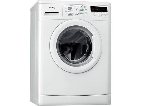 privileg waschmaschine pwf 7 a 7 kg 1400 u min. Black Bedroom Furniture Sets. Home Design Ideas
