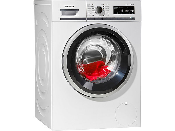 siemens waschmaschine iq700 wm14w540 a 8 kg 1400 u min energieeffizienz a ekinova. Black Bedroom Furniture Sets. Home Design Ideas
