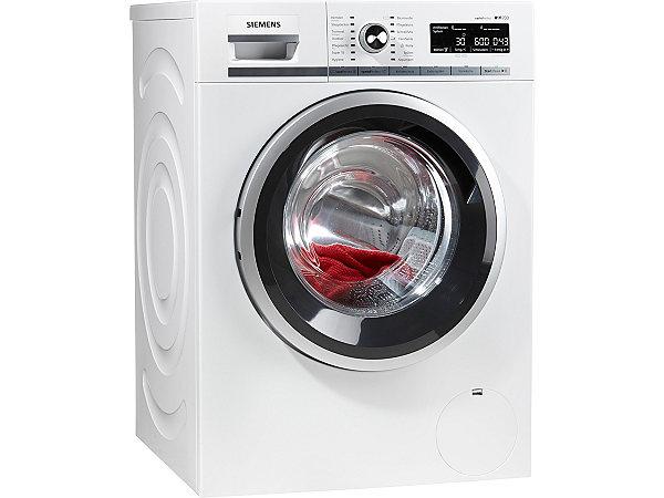 siemens waschmaschine iq700 wm16w540 a 8 kg 1600 u min energieeffizienz a ekinova. Black Bedroom Furniture Sets. Home Design Ideas