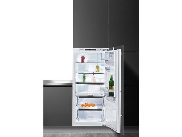 siemens einbau k hlautomat iq700 ki41faf30 a 122 1 cm vitafresh boxen energieeffizienz. Black Bedroom Furniture Sets. Home Design Ideas