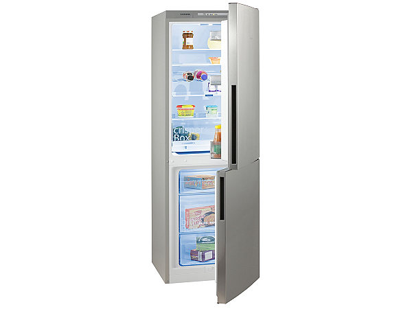 Retro Kühlschrank Quelle : 30 anständige kühl gefrierkombi retro küchen ideen